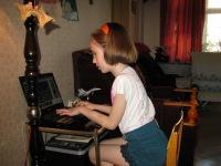 Лариса Верченко, 5 сентября 1990, Москва, id121208778