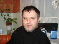 Вепхвиа Циквадзе, Самтредиа