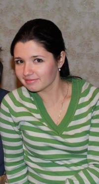 Диляра Заббарова, 13 сентября 1981, Казань, id5272138