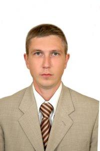 Сергей Мокров, 16 мая , Тюмень, id5789858