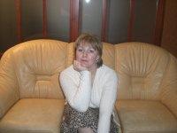 Рисунок профиля (Ирина Сомова)