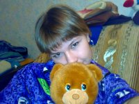Оленька Шова, 3 мая 1991, Санкт-Петербург, id65946895