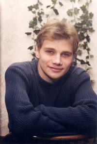 Кирилл Кулегин, 7 марта 1987, Волгоград, id69442698