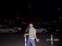 Mang Gaybullaev, 10 августа , Москва, id88010746
