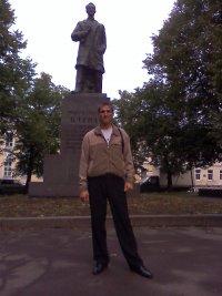 Евгений Щербинин, 5 марта , Белгород, id92005281