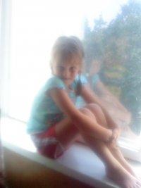 Elizaveta Tarasova, 5 июня , Воскресенск, id94987412
