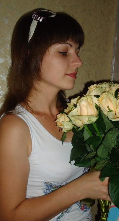 Анна Застрожнова, 10 августа 1988, Конаково, id144397079