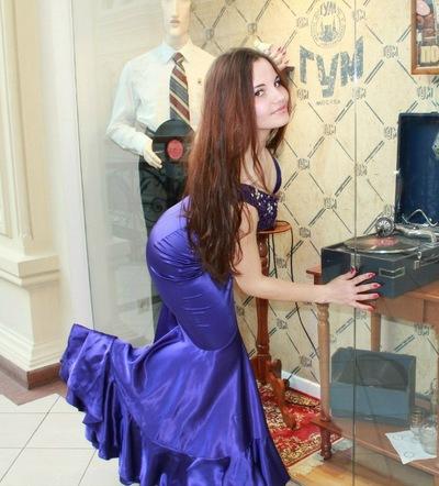 Анна Ялович, 31 июля 1992, Москва, id39918323
