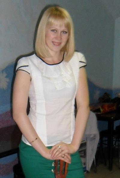 Ирина Кочеткова, 23 февраля , Саранск, id35326409