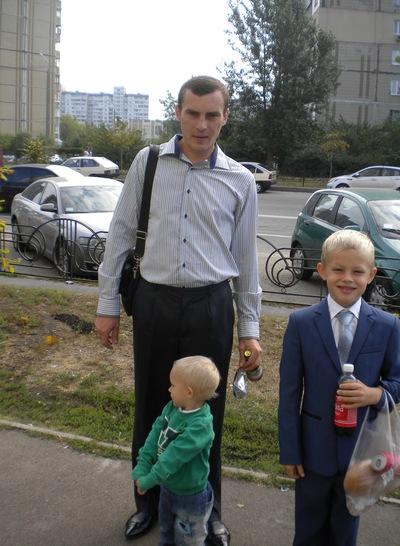 Максим Федчук, 6 апреля , Киев, id121299559