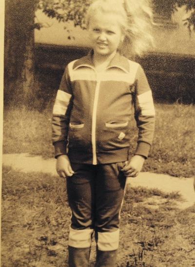 Елена Гельдыева, 17 июня 1985, Москва, id8365623