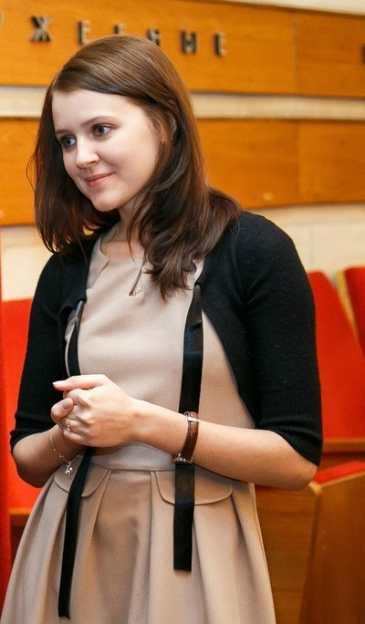 Наталья Шахова, 18 декабря , Нахабино, id48904721