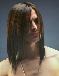 ...структуры волос, не с каждыми волосами возможны прически.