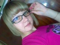Виолетта Шульгина, 15 января 1995, Иркутск, id111737415
