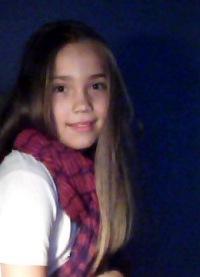 Анна Вадимовна, 18 августа , Киев, id152200767