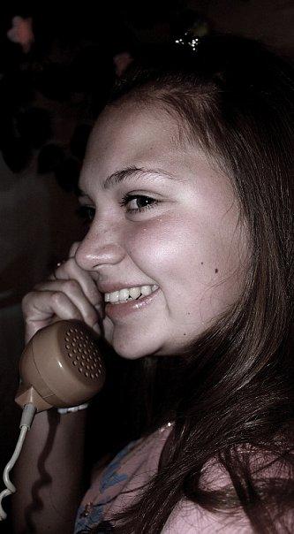 Мой фото для сайта волшебниц винкс - Люблю любить=*