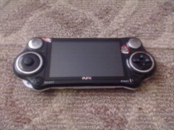 ИГРЫ НА PSP FUNC FLINT 01 СКАЧАТЬ БЕСПЛАТНО