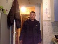 Руслан Пархоменко, Хатукай