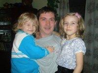 Сергей Багомедов, 14 января , Луганск, id54271139