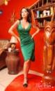 платья в стиле ретро стиль кэжуал фото.