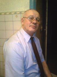 Виктор Колечкин, 5 марта 1948, Новокузнецк, id66254390