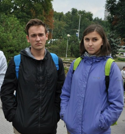Миша Шамин, 27 сентября , Запорожье, id16799603