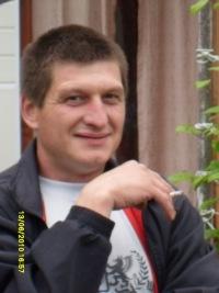 Андрей Кузнецов, 11 мая , Старая Русса, id100219297