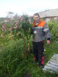 Алексей Соломатин, 23 августа , Новосибирск, id125370347