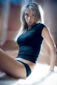 Вика Степаненко