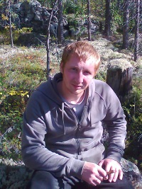 Станислав Ринус, 21 июня 1986, Мурманск, id36438474
