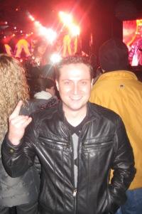 Александр Ватаман, 2 ноября , Великие Луки, id46038449
