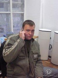 Сергей Гаврилов, 19 августа 1984, Торжок, id65342603