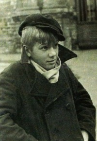 Марсель Северов, 14 августа 1982, Киев, id115656139