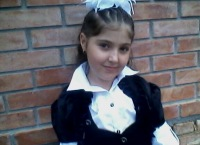 Zarina Корнієць, Бобринец, id121659034