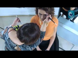Мастер-класс: уроки бизнес-макияжа