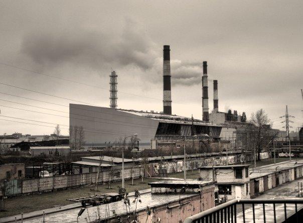 Иной Петербург, часть первая.. (Фото 5)