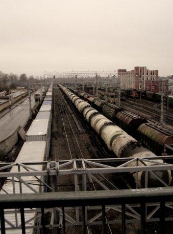 Иной Петербург, часть первая.. (Фото 12)
