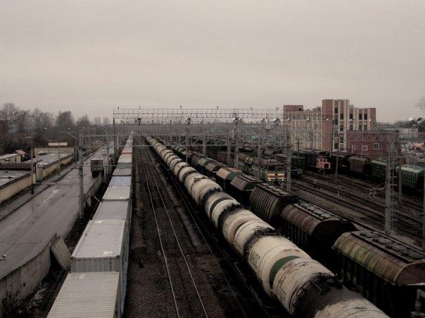 Иной Петербург, часть первая.. (Фото 13)