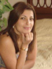 Ирина Налбандян, 24 октября , Москва, id23398672