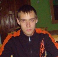 Андрей Мастеров, 5 мая 1986, Санкт-Петербург, id38715042