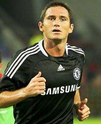 Frank Lampard, 1 апреля , Москва, id42842844