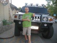 Альоша Джеломанов, 29 сентября 1996, Одесса, id48555517
