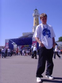 Лёшка Шмаков, 11 октября 1992, Москва, id50486004