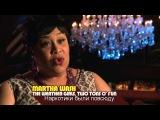 Трейлер «Тайная диско революция» 2013 / Документалка о том как зарождался стиль Диско / Рус субт