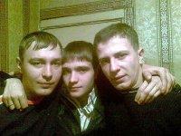 Алексей Попов, 20 апреля , Москва, id76687756