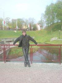 Геннадий Шевчук, 9 июля 1992, Брест, id92610039