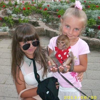 Кристина Валерьевна, 18 мая , Ейск, id158660060