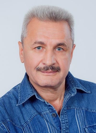 Виктор Михальчук, 7 августа 1956, Северодонецк, id51653094