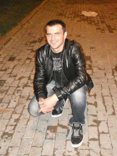 Виктор Сидорченко, 8 мая , Москва, id153346568