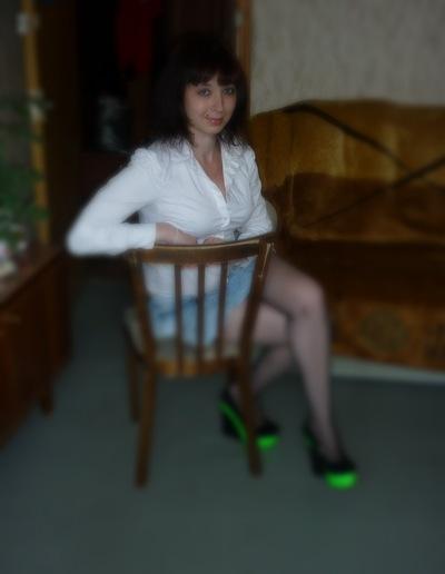 Мария Сладкая, 14 апреля 1993, Санкт-Петербург, id46506797